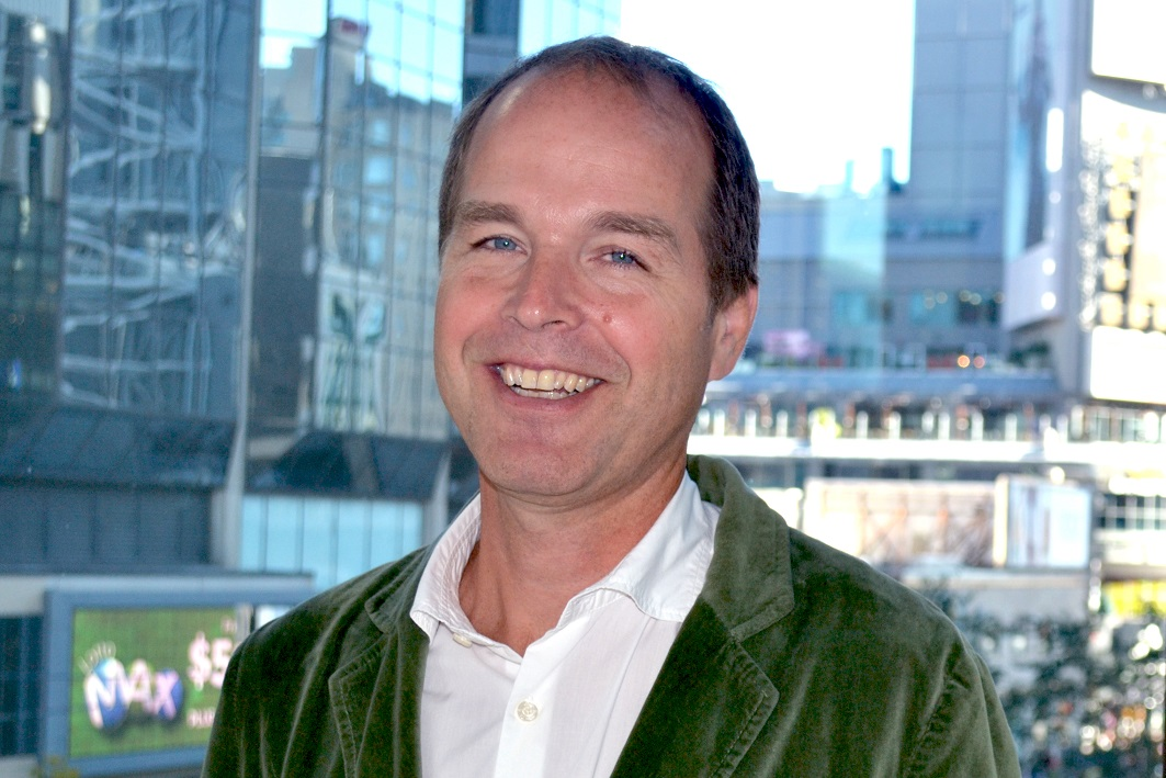 Professor Thomas Schneider