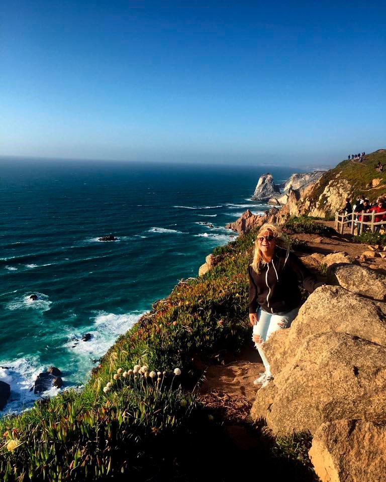 Portugal Shore