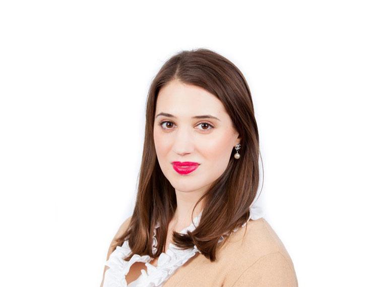 Danielle Hirch